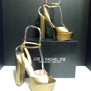 Rachel Zoe Platforms